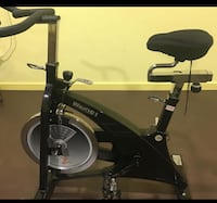 Bici Spinning DKN RACER PRO  6172 km