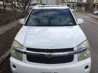 Chevrolet - Equinox - 2007 York
