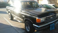 Ford - F-150 - 1991