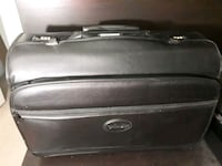 Bugatti laptop bag. Never used. Black.  Toronto, M9W 7J5