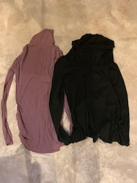 Maternity clothes size s