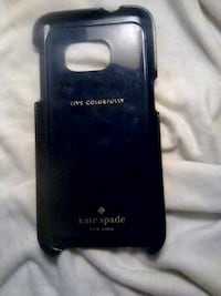 Kate spade galaxy s7 phone case Chilliwack, V2R 3N3
