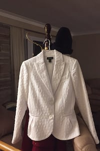 White blazer for all occasions just reduced