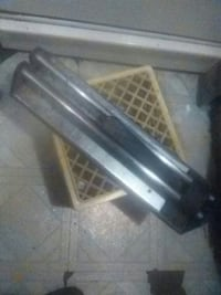 black and gray tile cutter Galesburg, 49053