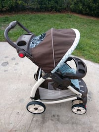 Graco Stroller Inverness, 34450