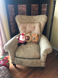 Large chair Howard, 43028
