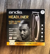 Andis Clippers Vista, 92083