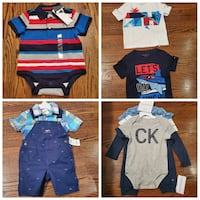 New 18 Month Old Boy Clothing