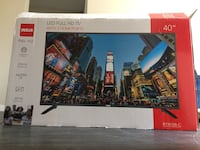 "40"" HD LED TV  Saskatoon, S7M 3M3"