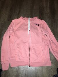 Pink Under Armour sweater size M  Sioux Falls, 57108