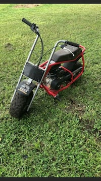 red and black dune buggy Tampa, 33619