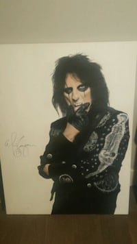 Alice cooper  Spruce Grove, T7Y 1A3