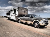 2014 Cedar Creek 36 CKTS 5th Wheel