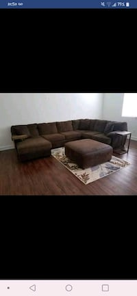 4 piece sectional sofa Charlotte, 28213