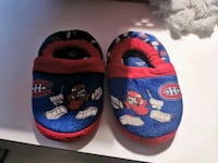 little Montreal mickey mouse slippers Kitchener, N2G 3T3