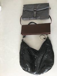 Purses - 3 for $18 Mississauga, L4Y 1M6