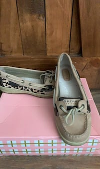 Shoes Bethany, 73008