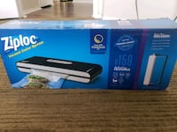 Ziploc Vacuum Sealer System Los Angeles, 90028