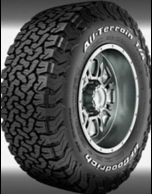 Bf Goodrich Truck Tires >> 17 Inch Bf Goodrich T A Ko2 All Terrain Tires Size 245 70r17 129 Light Truck Tires Brand New All Sizes Avail