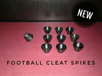 NEW FOOTBALL CLEAT SPIKES Montgomery Village, 20886