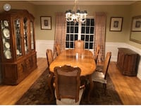formal dining room set Manville, 08835