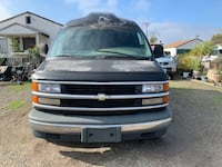 Chevrolet - Van - 1996 SF, 94111