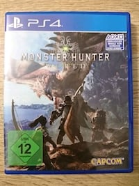 Monster Hunter World Naumburg (Saale), 06618