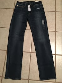 American Eagle Jeans!  NWT Size 29/34 Vance, 35490