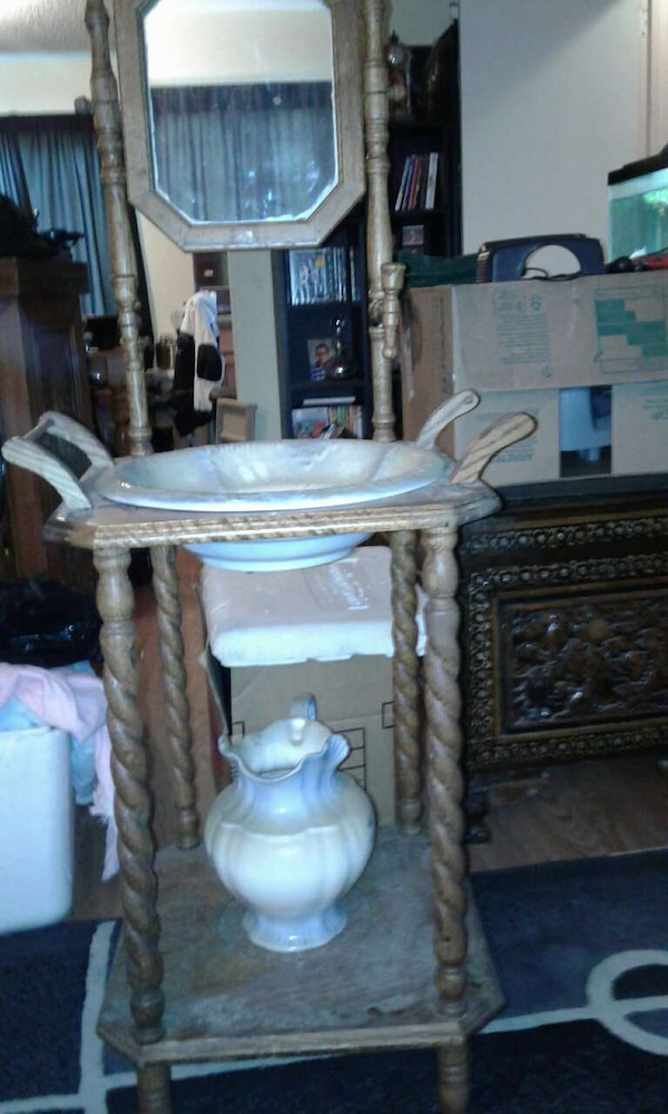 Antique vanity for sale - Used Antique Vanity For Sale For Sale In Oakland - Letgo