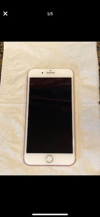 Adult owned iPhone 7 Plus 128 GB in Great Condition Las Vegas, 89139