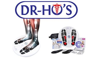 DR-HO's CIRCULATION PROMOTER