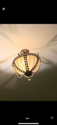 Flush mount light