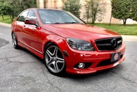 * Very Low Miles ** 2009 Mercedes Benz w/ AMG package  Takoma Park