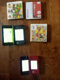 3ds and 3ds XL Kingsport, 37660