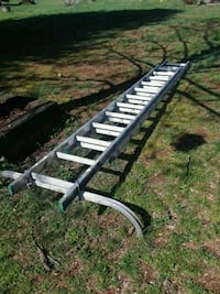 24 foot extention ladder Warrenton, 20186