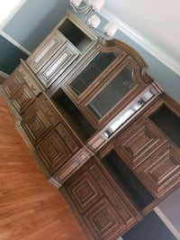 FURNITURE, DRESSER, BIG, SHELF, BEAUTIFUL Burke, 22015