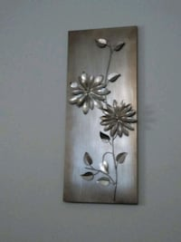 white and black floral wall decor Folsom, 95630