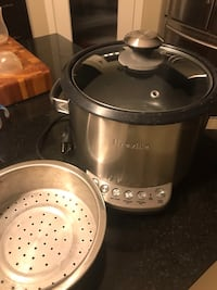 Breville rice/ slow cooker  3126 km