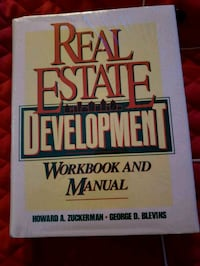Real Estate manual and workbook Valparaiso, 46383