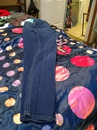 Jeans/ very good condition Council Bluffs, 51501
