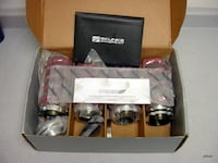 Skunk2 - 02-05 Civic SI Sleeve Coilovers - New In Box Beltsville