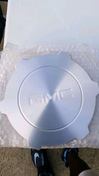 Center cap ( GMC )