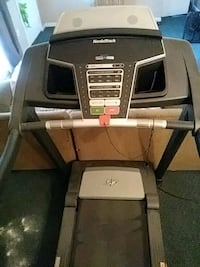 Treadmill Morgantown, 42261