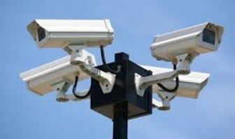 Security Camera Installation Protect Yourself