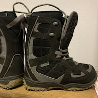Vision snowboarding boots  Henderson, 89014