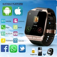 RELOJ SMART WATCH Jerez