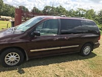 Ford - Windstar - 1990