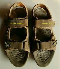 Outland sandals Central Point, 97502