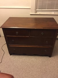 Wooden dresser drawer Littleton