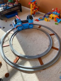 Power Wheels Thomas & Friends Thomas with Track  Fairfax, 22033